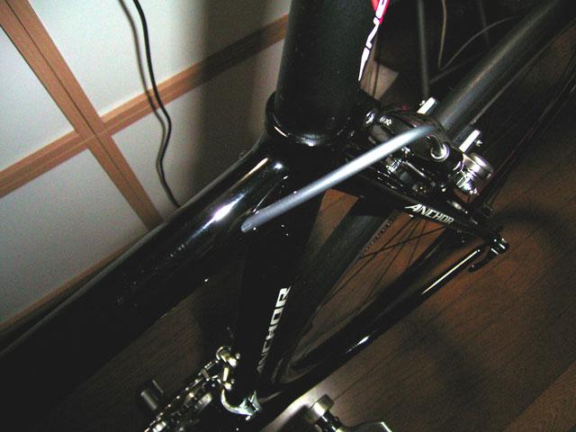 自転車ブログ。: RNC7 Equipe