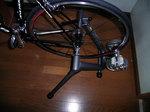 CycleOps_FLUID2 セッティング